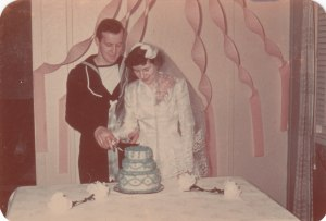 Doug_and_Elizabeth_1954