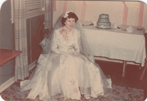 Elizabeth_Holmberg_1954_Wedding